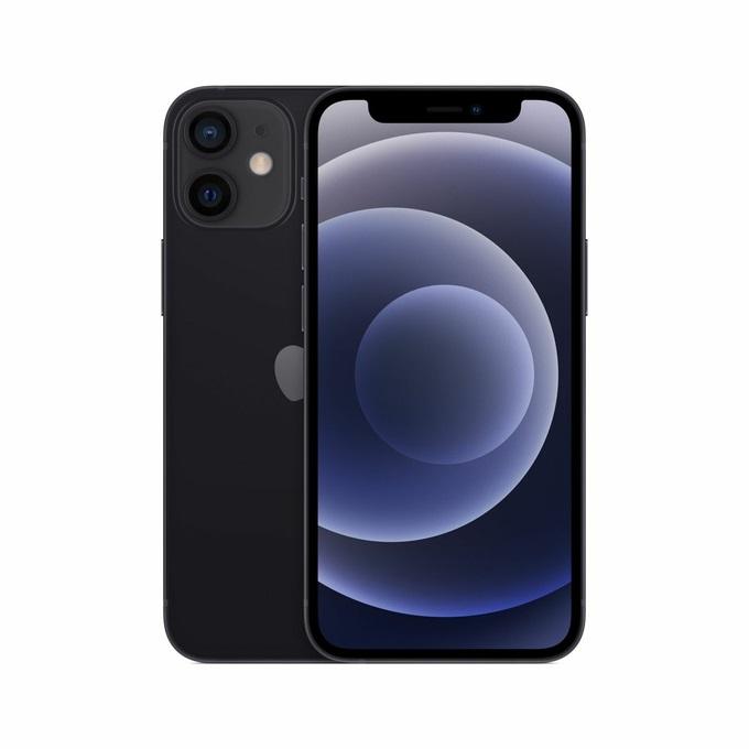 iPhone 12 Mini: telefon z ekranem 5,4″ i procesorem A14 Bionic
